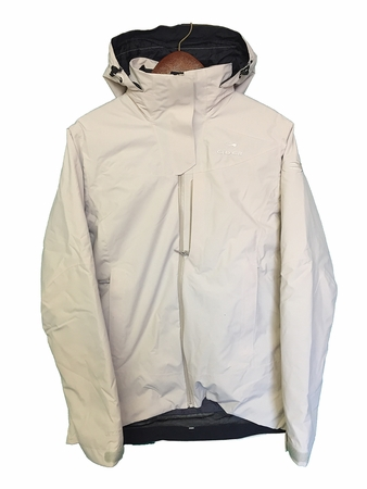 Eider Womens Lhassa 3 in 1 Primaloft Jacket 2.0 Linen (Close Out)