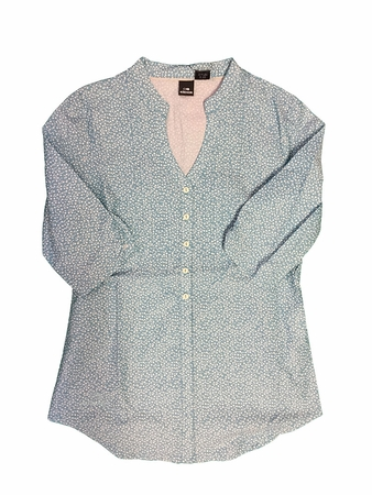 Eider Womens Liberty Shirt Aqua
