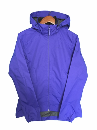 Eider Womens Maippo Jacket 7.0 Blueberry