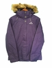 Eider Womens Manhattan Jacket 2.0 Mulberry