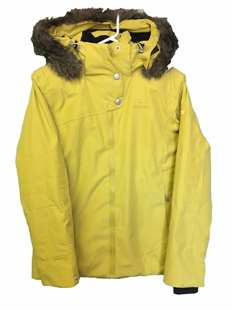 Eider Womens Manhattan Jacket 3.0 Jojoba