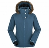 Eider Womens Manhattan Jacket 3.0 Midnight Blue