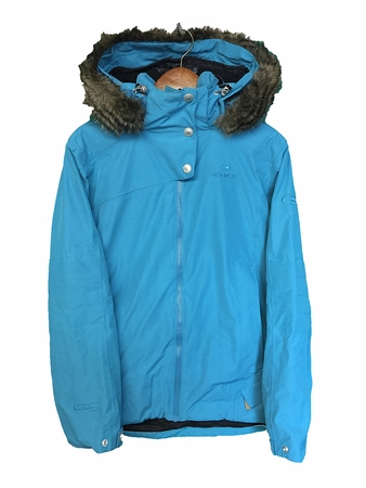 Eider Womens Manhattan Jacket 3.0 Mystery Lake