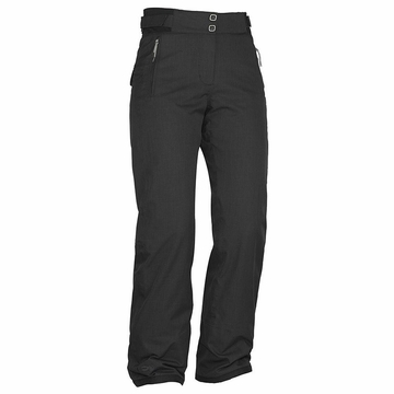Eider Womens Manhattan Pant 2.0 Black/ Noir