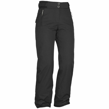 Eider Womens Manhattan Pant Black/ Noir