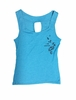 Eider Womens Mauna Loa Tank Carribean Sea