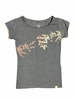 Eider Womens Mauna Loa Tee 2.0 Night Shadow/ Print Design