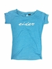 Eider Womens Mauna Loa Tee Carribean Sea Print Eider (Close Out)