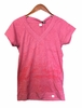 Eider Womens Menthon Tee Cherry Wine (Close Out)