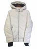 Eider Womens Mile End Jacket Alaska White