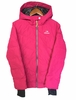 Eider Womens Mile End Jacket Midnight Rose