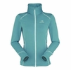 Eider Womens Minya Jacket 2 Cockatoo Blue