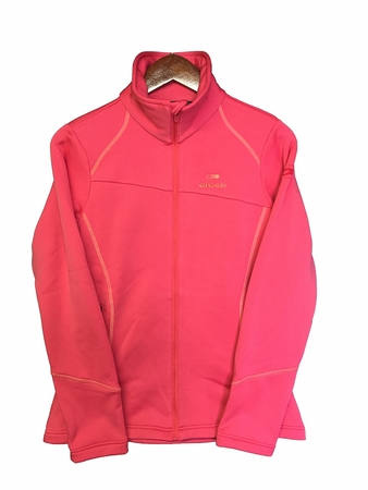 Eider Womens Minya Jacket 2 Hot Coral