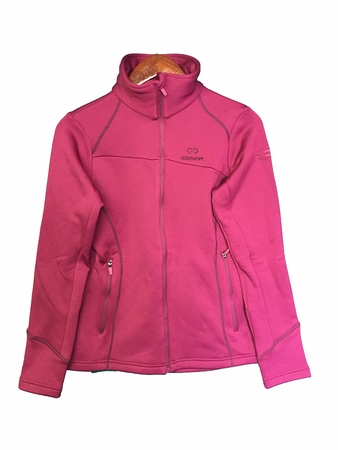 Eider Womens Minya Jacket 2 Rose Wine