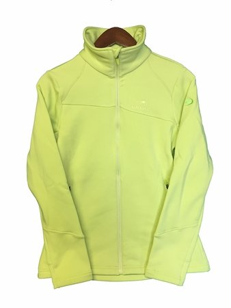 Eider Womens Minya Jacket Daiquiri Green (Close Out)