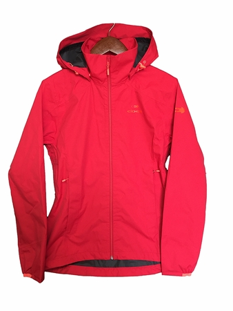 Eider Womens Misti Jacket Spicy Coral