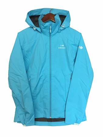 Eider Womens Misti Jacket Waterfall Blue