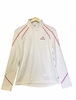 Eider Womens Montana 1/2 Zip 2 White/ Blanc (Close Out)