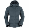 Eider Womens Montmin Down Jacket II Macadam (Close Out)