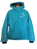 Eider Womens Morioka Jacket 2.0 Cockatoo Blue (Close Out)