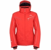 Eider Womens Morioka Jacket 2.0 Hot Coral