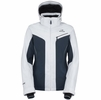 Eider Womens Morioka Jacket 2.0 White/ Night Shadow (Close Out)