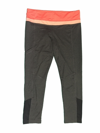 Eider Womens Move 3/4 Tight Ghost Cloudy/ Flamingo