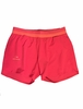Eider Womens Move Short 2.0 Spicy Coral