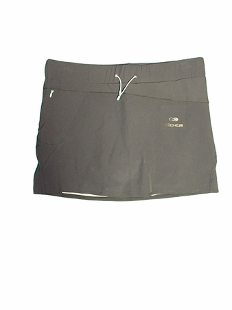 Eider Womens Move Skirt Dark Grey