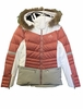 Eider Womens Nakiska Jacket Dusty Pink Silver Fog (Close Out)