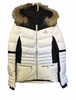 Eider Womens Nakiska Jacket White/ Black