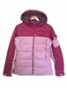 Eider Womens Odyssey Jacket Rose Wine