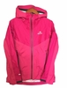 Eider Womens Orbit Active Jacket Cherry Wine