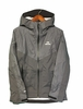 Eider Womens Orbit Active Jacket Dark Grey