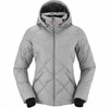Eider Womens Orgeval Jacket Grey