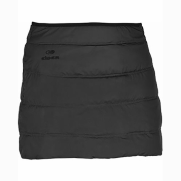 Eider Womens Orgeval Skirt 2.0 Black/ Noir