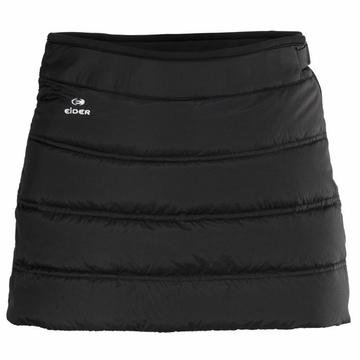 Eider Womens Orgeval Skirt Black/ Noir