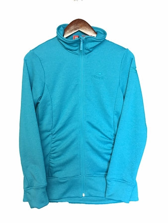 Eider Womens Palomo Jacket 2.0 Aqua (Close Out)
