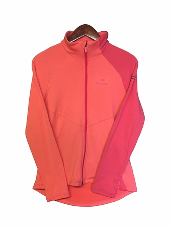 Eider Womens Penck Jacket Fresh Coral/ Hot Coral