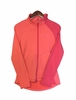 Eider Womens Penck Jacket Fresh Coral/ Hot Coral (Close Out)