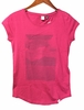 Eider Womens Perriere Tee Cherry Wine