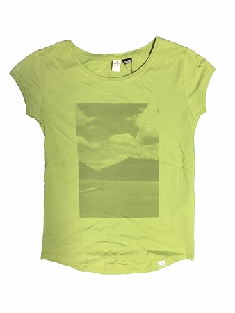 Eider Womens Perriere Tee Light Pesto (Close Out)