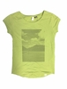 Eider Womens Perriere Tee Light Pesto