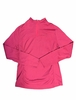 Eider Womens Portillo 1/2 Zip Midnight Rose (Close Out)