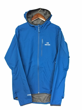 Eider Womens Pulsate Jacket 2.0 Wild Blue