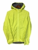 Eider Womens Pulsate Jacket Bright Lime