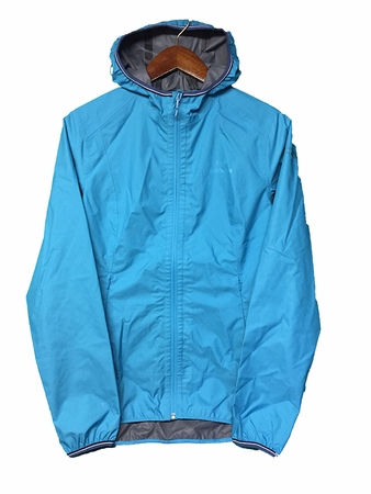 Eider Womens Pulsate Jacket Carribean Sea