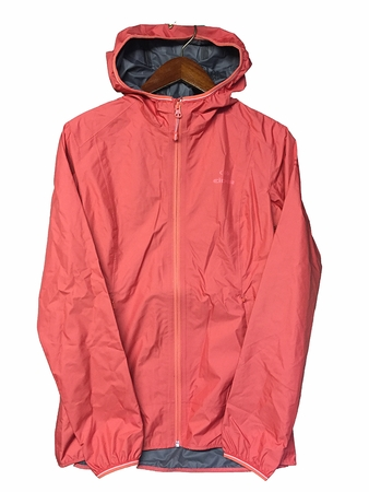 Eider Womens Pulsate Jacket Flamingo
