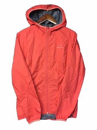 Eider Womens Pulsate Jacket Hot Coral