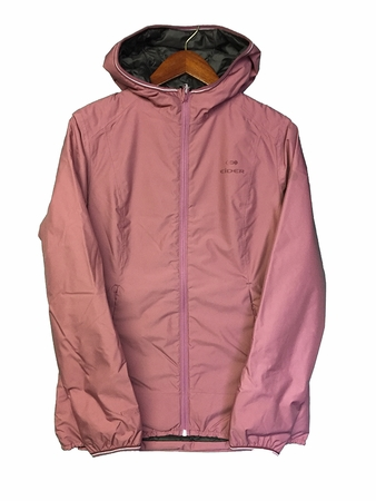 Eider Womens Pulsate Warm Jacket Roseberry